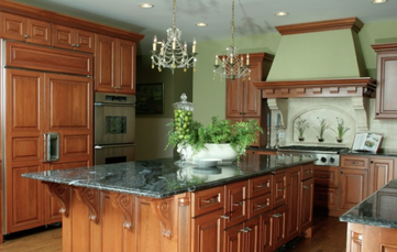 Libertyville Cabinet Supply Home